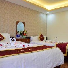 Phuong Nam Mountain View Hotel 3* Номер категории Эконом с различными типами кроватей фото 3