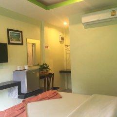 Baan Suan Ta Hotel 2* Стандартный номер с различными типами кроватей фото 25