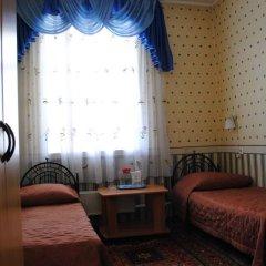 Гостиница Ассоль Стандартный номер двуспальная кровать фото 2