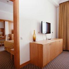 Гостиница Милан 4* Люкс с разными типами кроватей фото 12