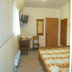 Гостиница Ватра 3* Стандартный номер разные типы кроватей фото 5