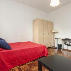 Отель Economy Guest House Saldanha I Португалия, Лиссабон - отзывы, цены и фото номеров - забронировать отель Economy Guest House Saldanha I онлайн комната для гостей фото 4
