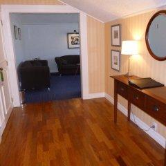 Millennium Hotel Rotorua 4* Люкс с различными типами кроватей
