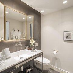 Отель H10 Casa Mimosa 4* Номер Делюкс с различными типами кроватей фото 5