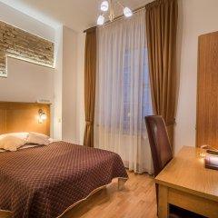 Hotel Tilto 3* Стандартный номер с различными типами кроватей фото 7