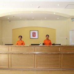 Отель Home Inn Guangzhou Wushan Metro Station South China University of Technology интерьер отеля фото 3