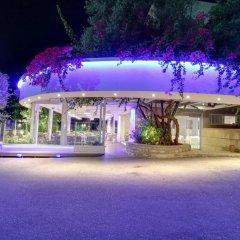 Отель Bali Paradise Hotel Греция, Милопотамос - отзывы, цены и фото номеров - забронировать отель Bali Paradise Hotel онлайн фото 5