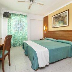 Отель Mix Colombo 3* Номер категории Эконом с различными типами кроватей фото 2