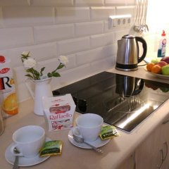 Апартаменты Lesnaya Apartment Студия фото 24