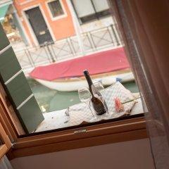 Отель Maria 3536 Италия, Венеция - отзывы, цены и фото номеров - забронировать отель Maria 3536 онлайн балкон