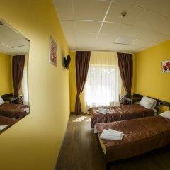 Hotel Cisar 3* Номер Комфорт разные типы кроватей фото 4