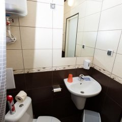 Мини-Отель Петрозаводск 2* Стандартный номер с различными типами кроватей фото 28