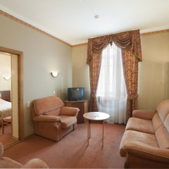 Гостиница Алтай в Москве - забронировать гостиницу Алтай, цены и фото номеров Москва комната для гостей фото 2