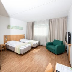 Отель GREENSTAR Йоенсуу комната для гостей фото 3