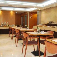 Отель Sorolla Centro Испания, Валенсия - отзывы, цены и фото номеров - забронировать отель Sorolla Centro онлайн питание фото 2