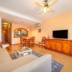 Отель Claudia Villamartín Golf Ориуэла комната для гостей фото 2