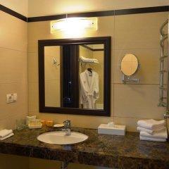 Гостиница Харьков 4* Люкс разные типы кроватей фото 3