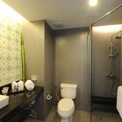 Отель Baan Khun Nine 3* Номер Делюкс фото 5