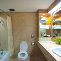 Отель MONTIEN Бангкок ванная фото 2