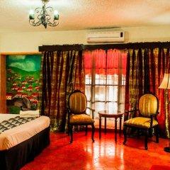 Отель Real Colonial Hotel Гондурас, Тегусигальпа - отзывы, цены и фото номеров - забронировать отель Real Colonial Hotel онлайн развлечения