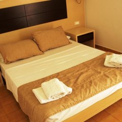 Lymberia Hotel - All-Inclusive комната для гостей фото 2