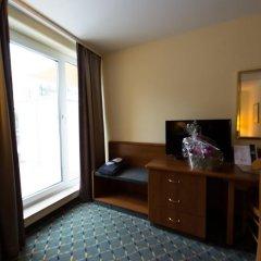 Отель 4Mex Inn Мюнхен комната для гостей фото 2