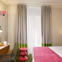 Отель Antin Trinite 3* Улучшенный номер фото 5