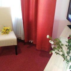 Hotel N 3* Стандартный номер с различными типами кроватей фото 11