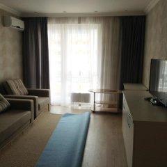 Апартаменты VIP Arkadia Apartments комната для гостей фото 3