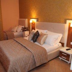 Hotel Gold 4* Стандартный номер с различными типами кроватей фото 3