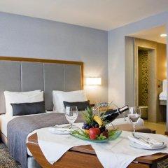 The Green Park Pendik Hotel & Convention Center 5* Номер Бизнес с различными типами кроватей фото 2