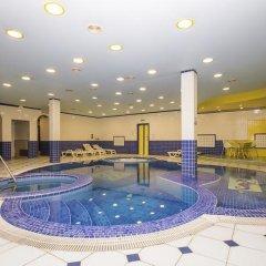 Гостиница Америго бассейн фото 3