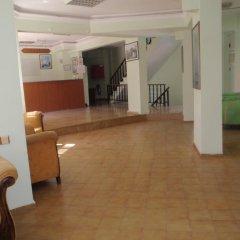 Aloe Apart Hotel интерьер отеля