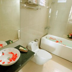 Golden Sand Hotel Nha Trang ванная фото 3