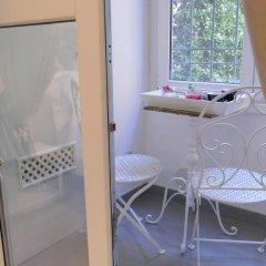 Отель Your Vatican Suite Стандартный номер с различными типами кроватей фото 4