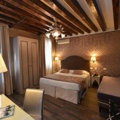 Отель Villa Rosa Италия, Венеция - 12 отзывов об отеле, цены и фото номеров - забронировать отель Villa Rosa онлайн комната для гостей фото 5
