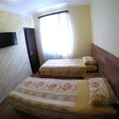 Vayk Hotel and Tourism Center 3* Номер категории Эконом с 2 отдельными кроватями