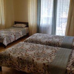 Гостиница Celebrity Номер Эконом с различными типами кроватей фото 10