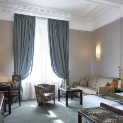 Отель Regent Contades, BW Premier Collection 4* Полулюкс с различными типами кроватей фото 4