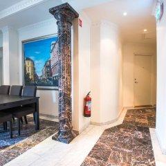 Отель City Apartment Hotel Норвегия, Берген - отзывы, цены и фото номеров - забронировать отель City Apartment Hotel онлайн интерьер отеля