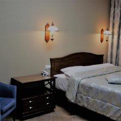 Гостиница Садовая 19 Стандартный номер с различными типами кроватей фото 30