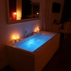 Отель Le Coq Rooms&Suite спа