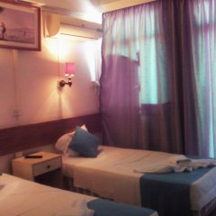 Flora Maria Boutique Hotel 3* Студия с различными типами кроватей фото 2