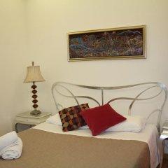 Отель Home In Rome Trevi 2* Номер Делюкс с различными типами кроватей фото 5
