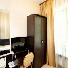 Гостиница Алексеевский 2* Номер Комфорт с различными типами кроватей фото 3