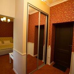 Гостиница «Шертон» 3* Номер Делюкс двуспальная кровать фото 7