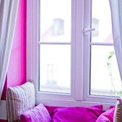 Отель Rooms Zagreb 17 4* Апартаменты с различными типами кроватей фото 14