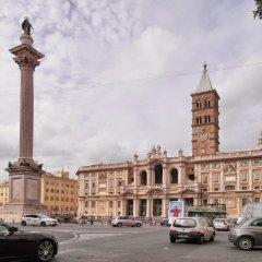 Отель Domus Maggiore Италия, Рим - отзывы, цены и фото номеров - забронировать отель Domus Maggiore онлайн фото 3