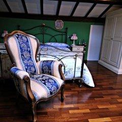 Отель B&B Il Giardino Dei Limoni 3* Стандартный номер фото 4