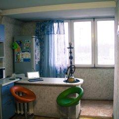 Гостиница Skifmusic Apartements Dinamo в номере фото 2